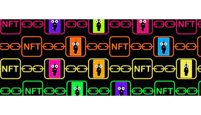5 NFT Scams for Agora Digital Art
