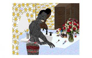 Osinachi for Agora Digital Art