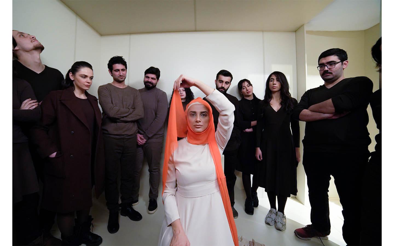 Elif Eda - The Thing Between Us