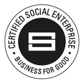 Agora Digital Art is a certified Social Enterprise by SEUK