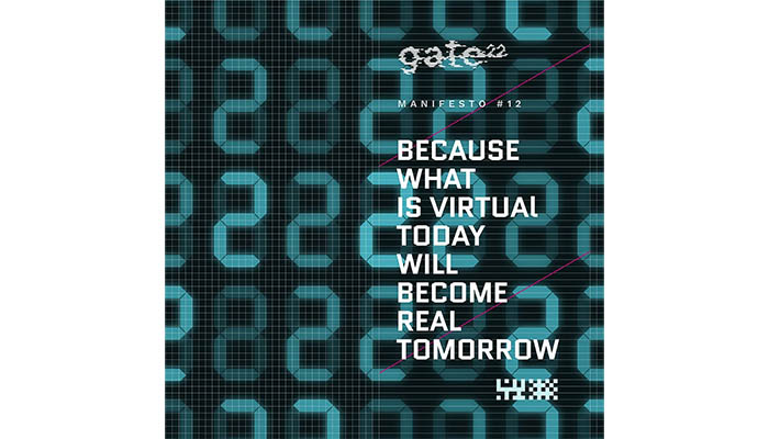 20.11.25 Agora Talk: Gate 22 Concept Museum in Virtual Reality