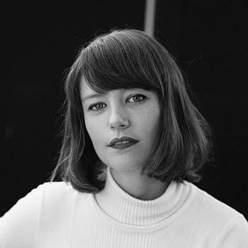 Sabrina Ratté, Mondades (2020). Read her biography by Sarah Roberts
