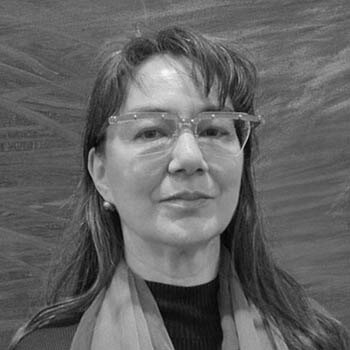 Read the biography of Tamiko Thiel, pioneer artist and technologist on Agora Digital Art