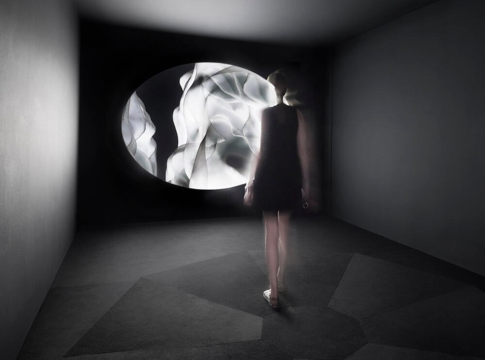 Helga Griffiths, Dark Gravity 2017