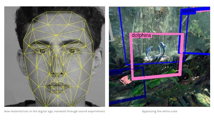 ANTIMATERIA - Academic Resources regarding Digital Art Practices anti-materia.org