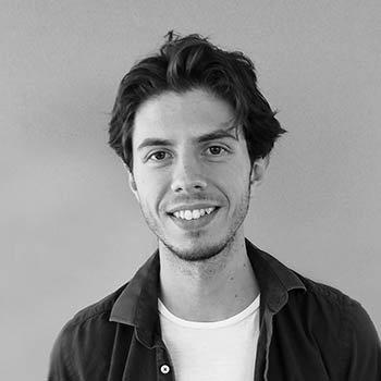 Alex Coetzee - architect at The PLOT - speaker at Agora Digital Art