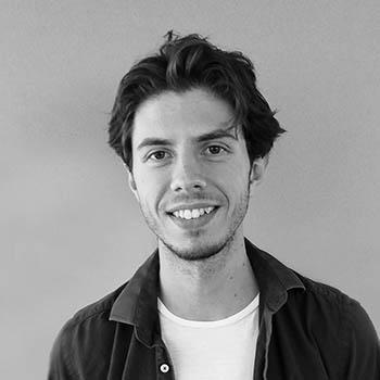 Alex Coetzee - architect at The PLOT - speaker at Agora Digital Art