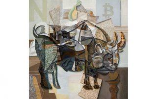 NUMOMO blog: What are NFTs? for Agora Digital Art