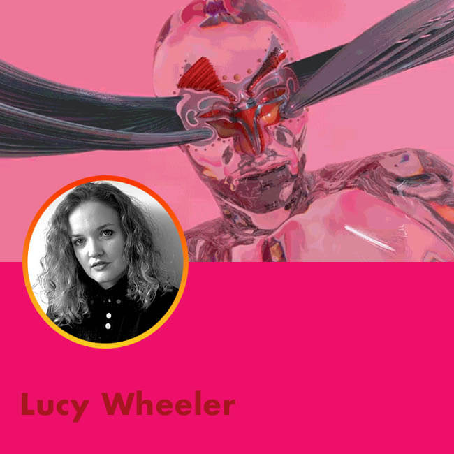 21.01.27 Lucy Wheeler from The Immersive Kind for Agora Digital Art