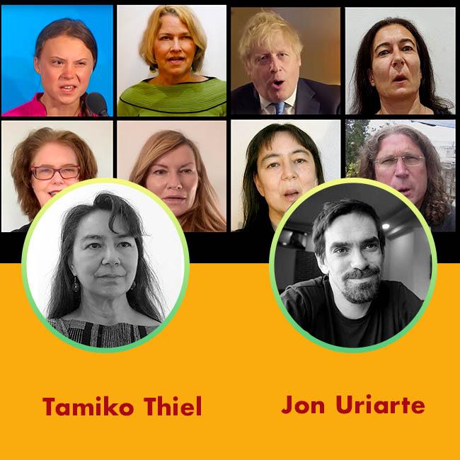 21.02.17 Tamiko Thiel and Jon Uriarte for Agora Digital Art