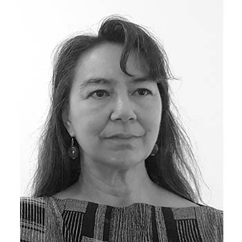 Tamiko Thiel, multimedia pioneer artist using technology for Agora Digital Art