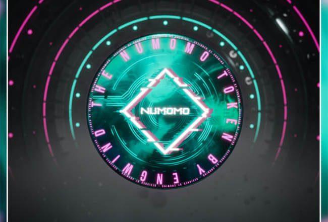 NUMOMO x Agora Digital Art