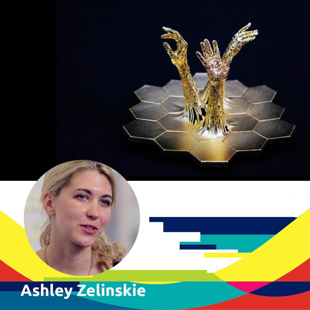 21.05.05 Agora Talk 23 Ashley Zelinskie - Exploration for Agora Digital Art