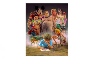 Beeple 5000 Days - NFT Sale Recor at Christie's - Agora Digital Art