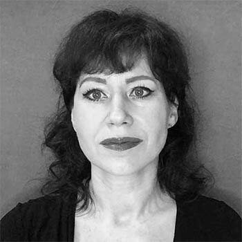 Carla Gannis for Agora Digital Art