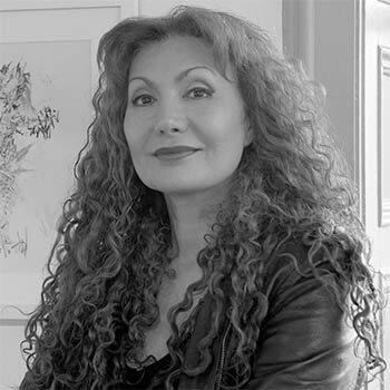 Women in Digital Art: Marjan Moghaddam - Agora Digital Art