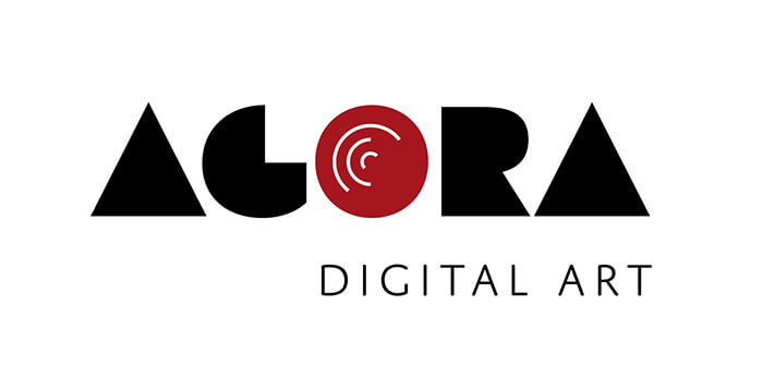 agoradigital.art Logo