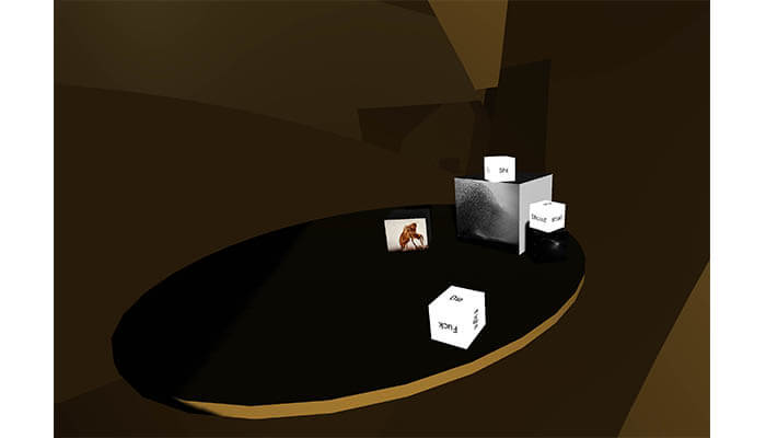 you should sleep 2 Infinite Museum NFT - Agora Digital Art