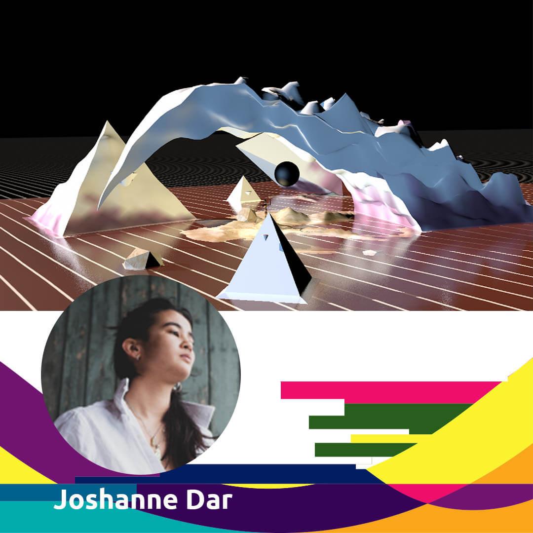 21.06.30 Joshanne Dar for Agora Digital Art