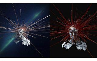 Ashley Zelinskie What is Art? - Agora Digital Art