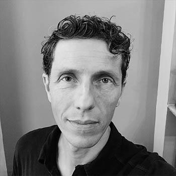 Pierre-Francois Gerard - VR architect for Agora Digital Art