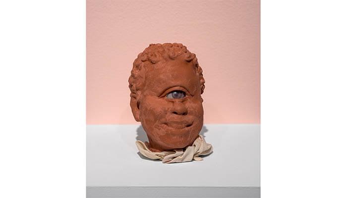 Auriea Harvey Polyphemau (maquette), 2020 - bitforms gallery - Agora Digital Art