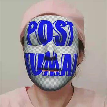 Flavia Visconte for Agora Digital Art