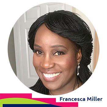 Francesca Miller, Copywriter at Agora Digital Art