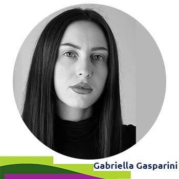 Gabriella Gasparini, Copywriter at Agora Digital Art