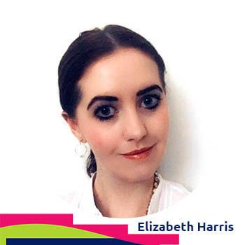 Elizabeth Harris - volunteer Copywriter at Agora Digital Art