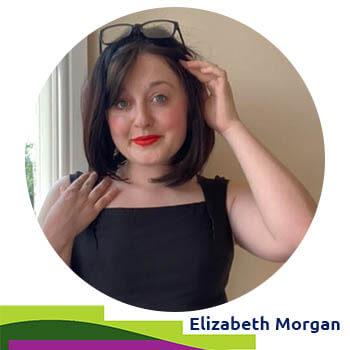 Elizabeth Morgan - volunteer Copywriter at Agora Digital Art