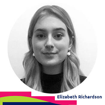 Elizabeth Richardson - volunteer Digital Curator at Agora Digital Art