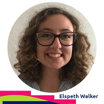 Elspeth Walker - volunteer Copywriter at Agora Digital Art