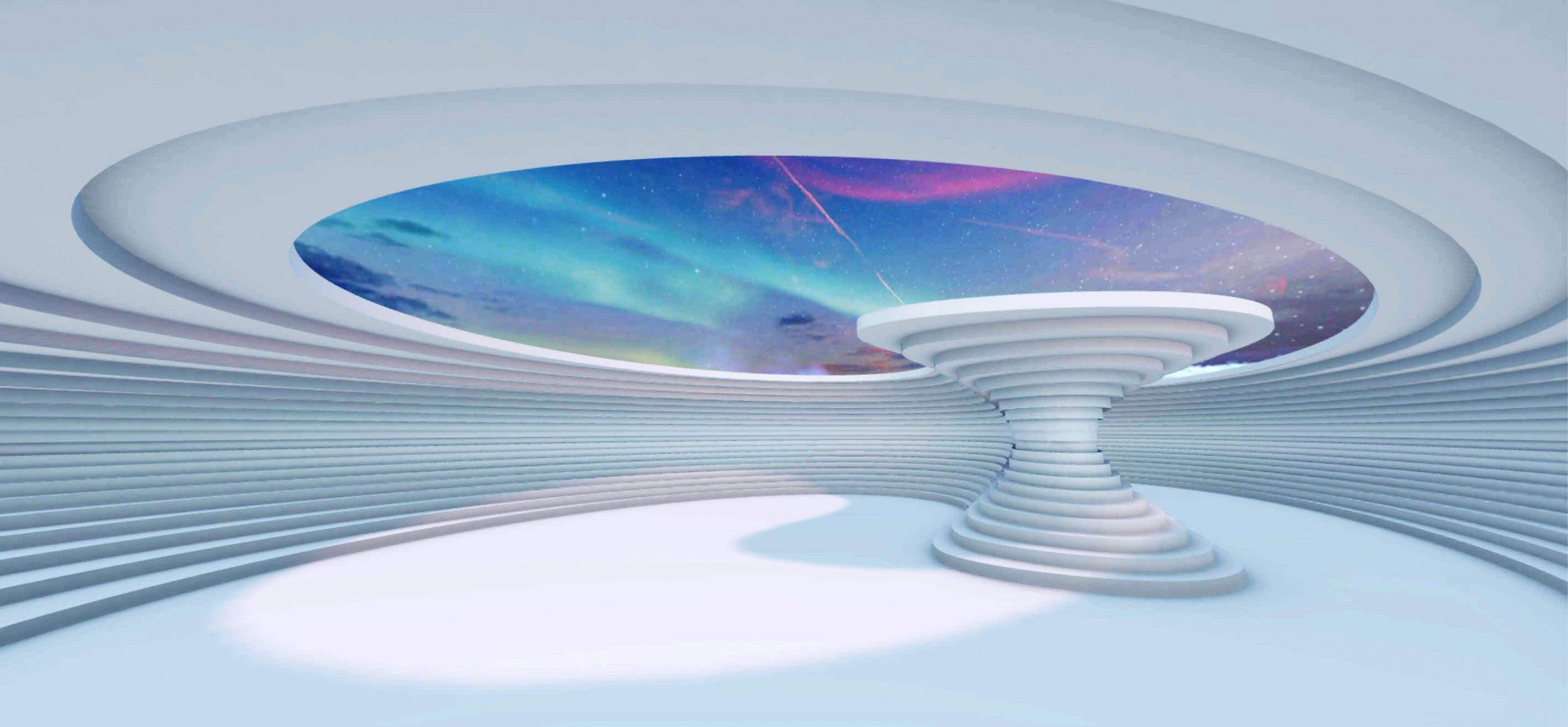 meta1 created by Metaxu.Studio for Agora Digital Art