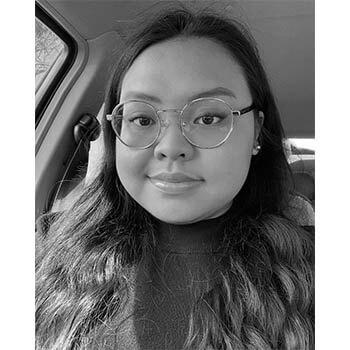 Alexa Malizon portrait - Agora Digital Art