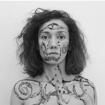 Women in Digital Art: Irem Coban Turkish artist for Agora Digital Art