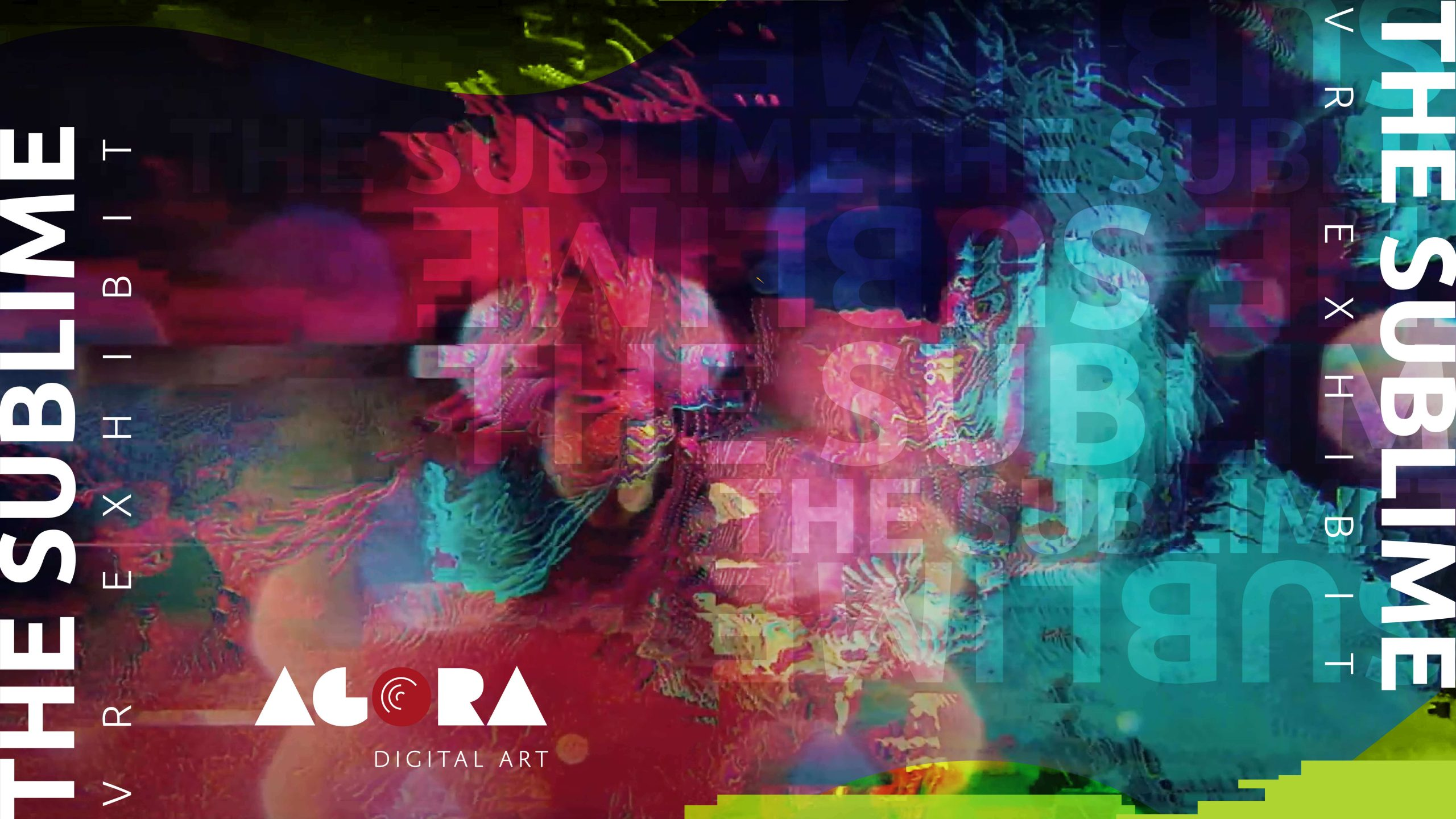 The Sublime   VR Exhibit by Agora Digital Art